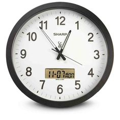 Synchpst for outlook Atomic Wall Clock, Wall Decor, Simple, Day, Decor Ideas, Clocks, Faces, Studio, Inspiration