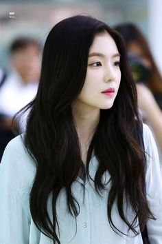 Image shared by Leta. Find images and videos about red velvet, irene and SM on We Heart It - the app to get lost in what you love. Seulgi, K Pop, Miss Girl, Red Velvet Irene, Velvet Fashion, Asian Hair, Ulzzang Girl, Face Shapes, Her Hair