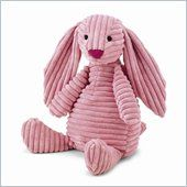 Jellycat Cordy Roy Bunny in Pink (Medium) for $24.99!