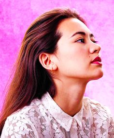 Jessica Henwick photographed by her brother, Joshua Henwick Jessika Pava, Colleen Wing, Jessica Henwick, Wings Wallpaper, Her Brother, Asian Beauty, Beautiful Women, Celebs, Actresses