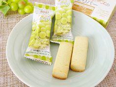 岡山マスカットとチーズのしっとりバー