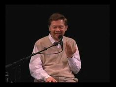 Eckhart Tolle – Finding Your Life's Purpose : In5D Esoteric, Metaphysical, and Spiritual Database