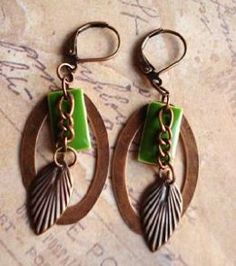 EARRING DESIGN IDEAS | hubpages