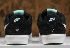 Nike SB P-Rod V (5) LR | Black / Mint