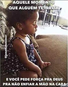 When ur tryin to calm down before u snap the f*ck out. Jesus Christ Quotes, Bad Mood, Sarcastic Humor, Easy Drawings, Funny Posts, Cute Kids, Funny Memes, Lol, Thoughts