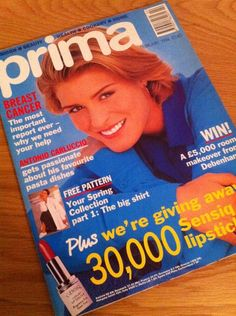 Prima Magazine Knitting Patterns : 1000+ images about 90s Beauty - Hair Styles Ideas & Ads on Pinterest...
