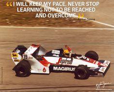 Senna el inolvidable