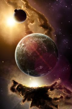It's Calling To Everyone's Attention !... Never Misinterpret The Superior  Forces Of Cosmos !...  http://about.me/Samissomar