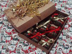 Doce Design Confeitaria: Então já é Natal!