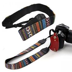 Lanyard Style Adjustable with Quick-Release for Sony HDR-XR550V Neck Strap