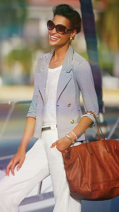 Collection Gallery - CAbi Spring 2014 Fashion - Carol Anderson by Invitation