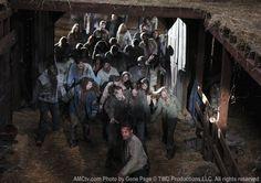 The Walking Dead, season 2 (2011-12)
