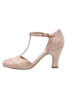 Chaussures de mariée - pink