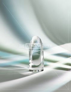 'Self Award for BioMega Shampoo' by Karen Ollis Toula - Photography from United States