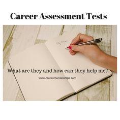 career assesment test