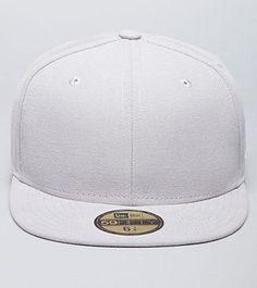 New Era 59FIFTY Original Fitted Cap Grey