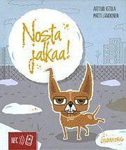 lataa / download NOSTA JALKAA! epub mobi fb2 pdf – E-kirjasto