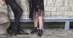 Kampania wizerunkowa. #moda #fashion #styl #glamour #trendy #folk #party