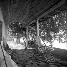 La Dolce Vita: a Finnish show explores Alvar Aalto's summer houses