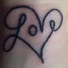 The tattoo I will be getting.