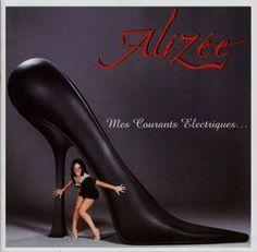 Alizée - Mes Courants Electriques... (CD, Album) at Discogs