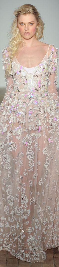 Hayley Paige spring 2018 bridal