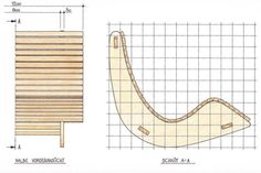Садовое кресло-качалка_12