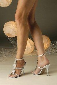 Emory Silver Shoe Wedding shoes bridal shoes Wedding Shoes silver shoes |2013 Fashion High Heels|