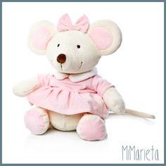 Baby ratita http://www.mimarieta.com/producto/baby-ratita-2/