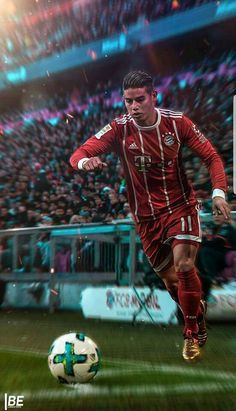 James Rodriguez #football #bayernmunich #james #art #rodriguez #colombia #columbia Best Football Players, Football Is Life, Soccer Players, James Rodriguez Colombia, James Rodrigues, Thomas Muller, Germany Football, Soccer Art, American Football League