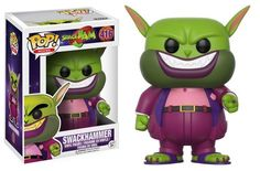 Space Jam Funko POP Taz Stylized Movie Tune Squad Vinyl Figure 416 NEW