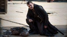 Wight & Euron Greyjoy
