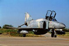 F-4E (AUP)117 PM / 339 MPK. Andravida.May 2008.@GERRIT KOK