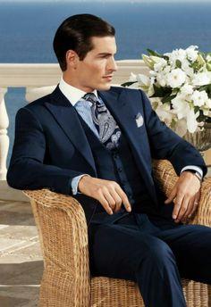 EXQUISITE- Men's Suits Ralph Lauren