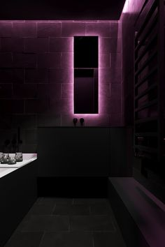 Home Room Design, Dream Home Design, Modern House Design, Dream House Interior, Luxury Homes Dream Houses, Black Interior Design, Dark House, Bathroom Design Luxury, Dark Interiors