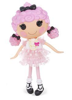 Cherie Prim N Proper || Lalaloopsy Dolls, Fashion Dolls & Dress Up Games for Girls - Lalaloopsy