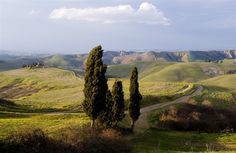 Toscana: Week end Volterra e dintorni in Vespa - VanityFair.it