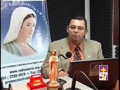 Testimonio de Salvador Melara Ex Pastor Evangelico 2-2