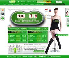Itupoker agen poker online indonesia terpercaya casino slots app