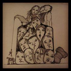 >> Desenhos mais de mesa - yegustrepo
