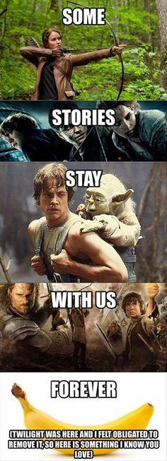 Hahahahahahahahahaha! LOVE the last one!!!