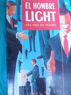 El hombre light; Enrique Rojas