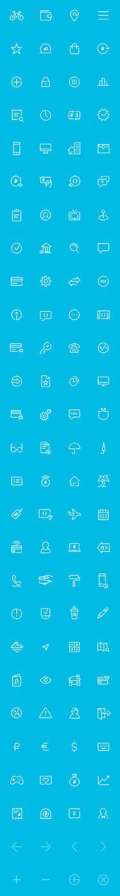 https://www.behance.net/gallery/19372147/Otkritie-Bank-Iconography