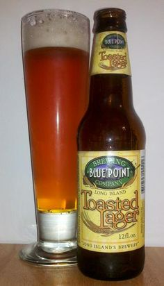 BrewChief.com Review of Toasted Lager (Blue Point Brewing Co.) :   So it finally happened. There I was, standing in the beer store, completely surrounded by an endless supply of tasty brew juice, and I had not one single preference of the kind of beer I wanted. None. Zero. Nothing was speaking to me. Talk about a very rare occasion. So at the risk of sounding like a total beer snob, I said to myself ''What is the least offensive style of beer as a whole?'' After a few moments of…