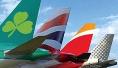 IAG transporta hasta septiembre más de 77,5 M de pasajeros, un 17,5% más