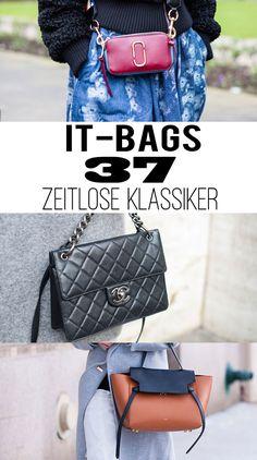 Diese Handtaschen lieben und wollen wir!