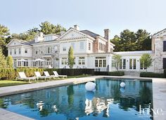 Greenwich Blues: An Estate In CT Is Given New Life | LUXE Source