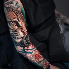 Tattoo competition page for Best Arm Sleeve Tattoos Life Tattoos, Tattoos For Guys, Dallas Tattoo, Tattoo Gallery, Worlds Best Tattoos, Arm Sleeve Tattoos, Tattoo Sleeves, Tattoo Spirit, Frases