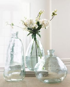 "POPSUGAR Shopping: Horchow""Morph"" Vases"