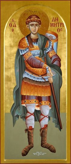 Images: search for similar images Religious Images, Religious Icons, Religious Art, Byzantine Icons, Byzantine Art, Saints And Soldiers, Art Icon, High Art, Orthodox Icons